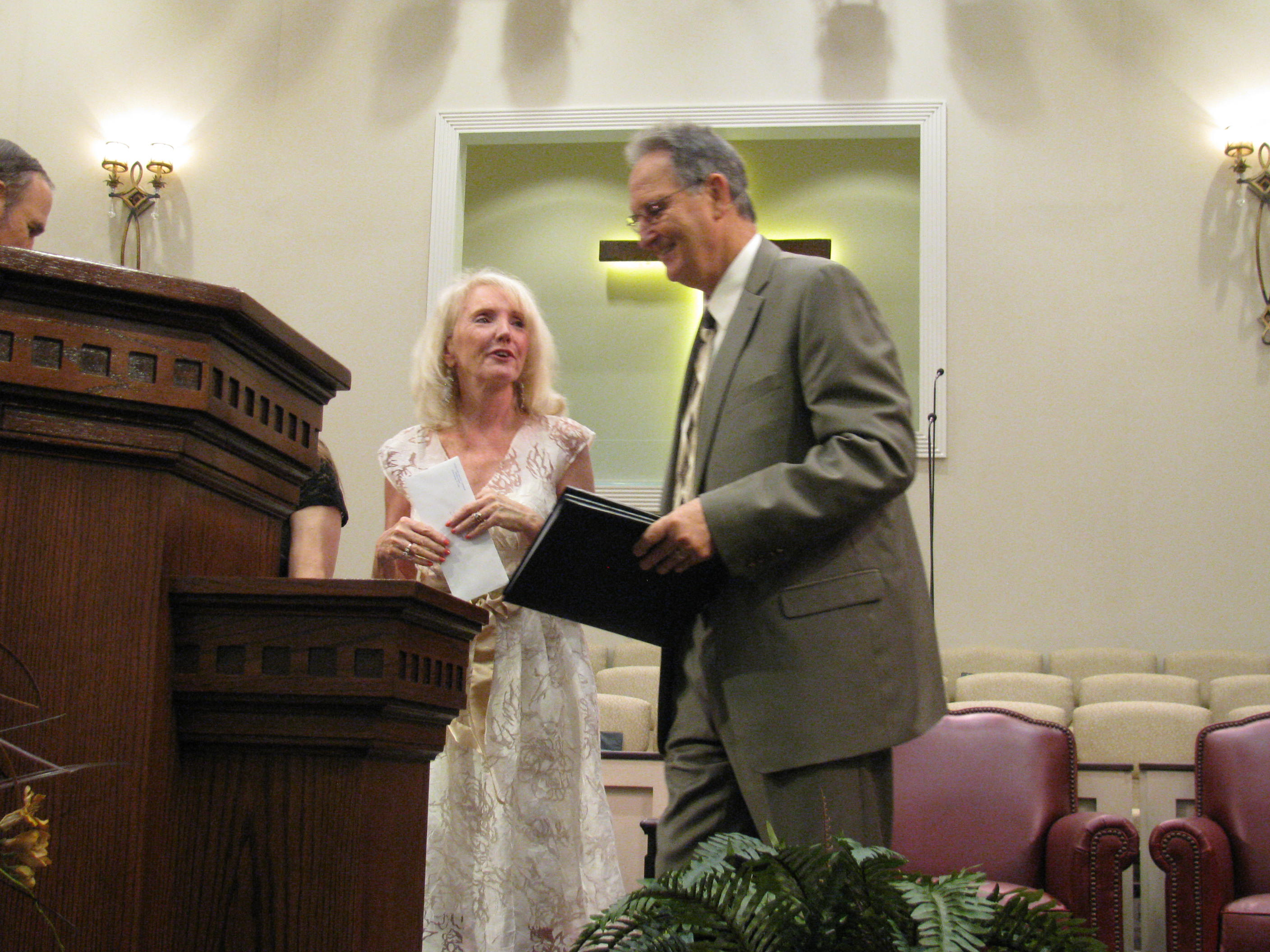 Pastor and Carolyn Riggs (2)