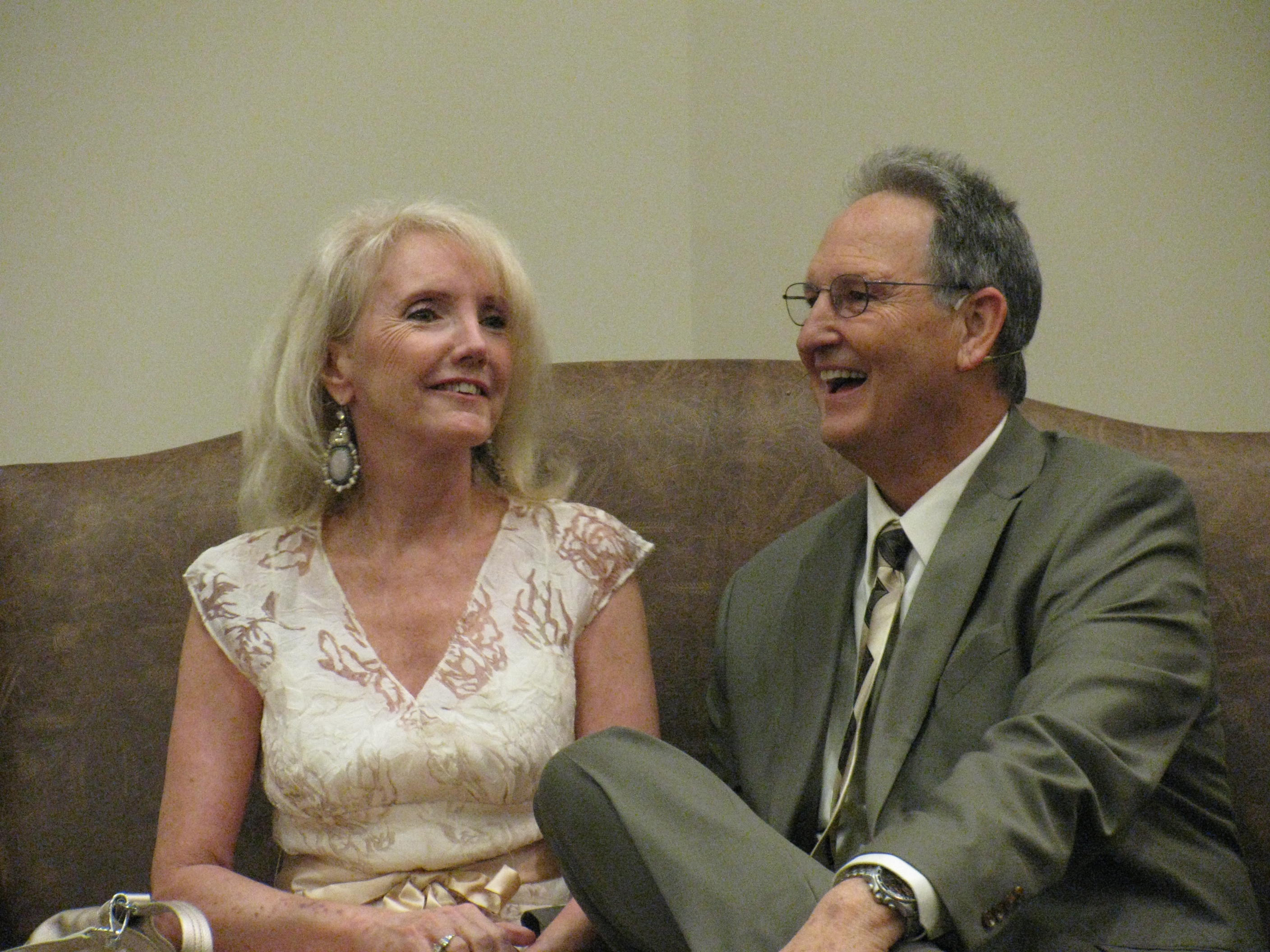 Pastor and Carolyn Riggs (4)