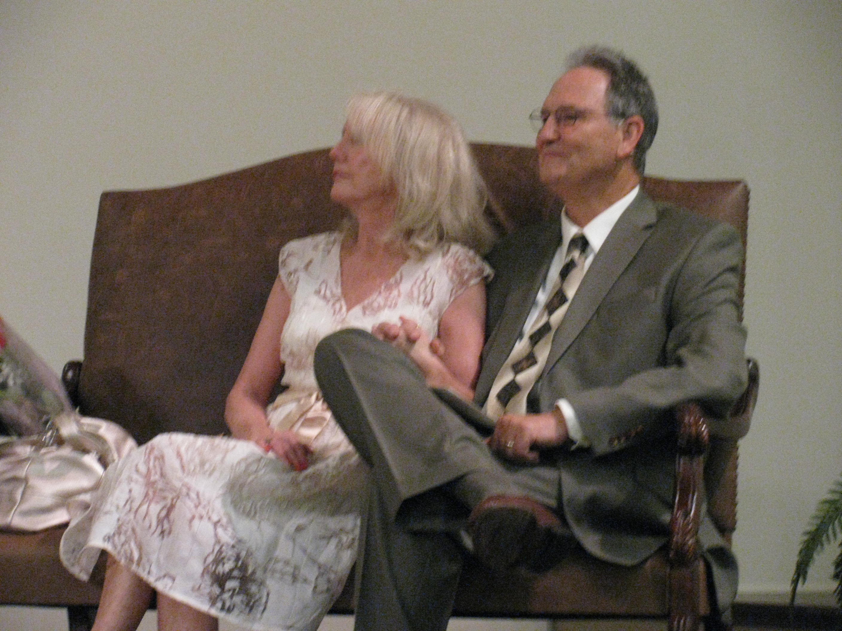 Pastor and Carolyn Riggs (7)